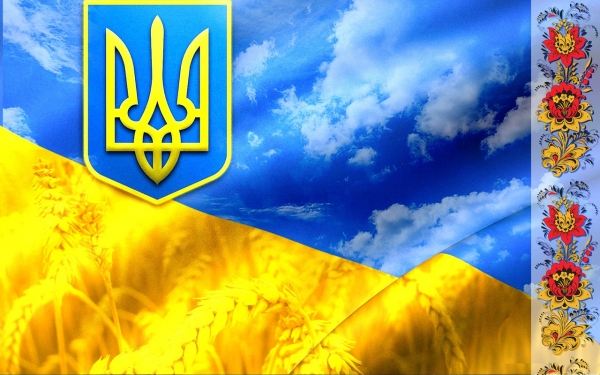 Вітаємо Олексія Петровича із державною нагородою!
